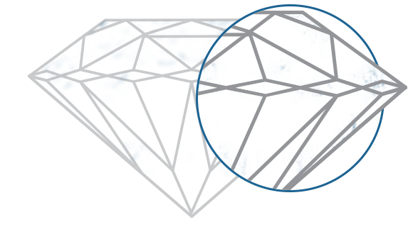 VS2 Clarity Diamond Example